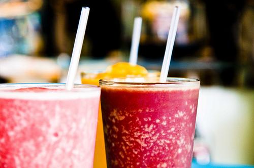 Como ganhar mais dinheiro no verão com bebidas com gelo - Clauwan