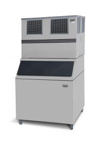 Máquina de gelo industrial: qual a melhor para o seu negócio
