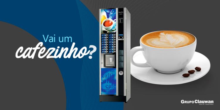 Aluguel de Máquina de Café