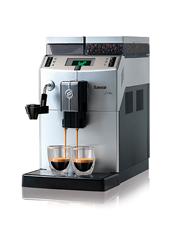Máquina de Café Lirika Plus