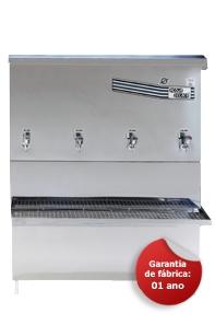 Acqua Gelata PRE 200 E